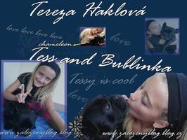 Tereza Haklová