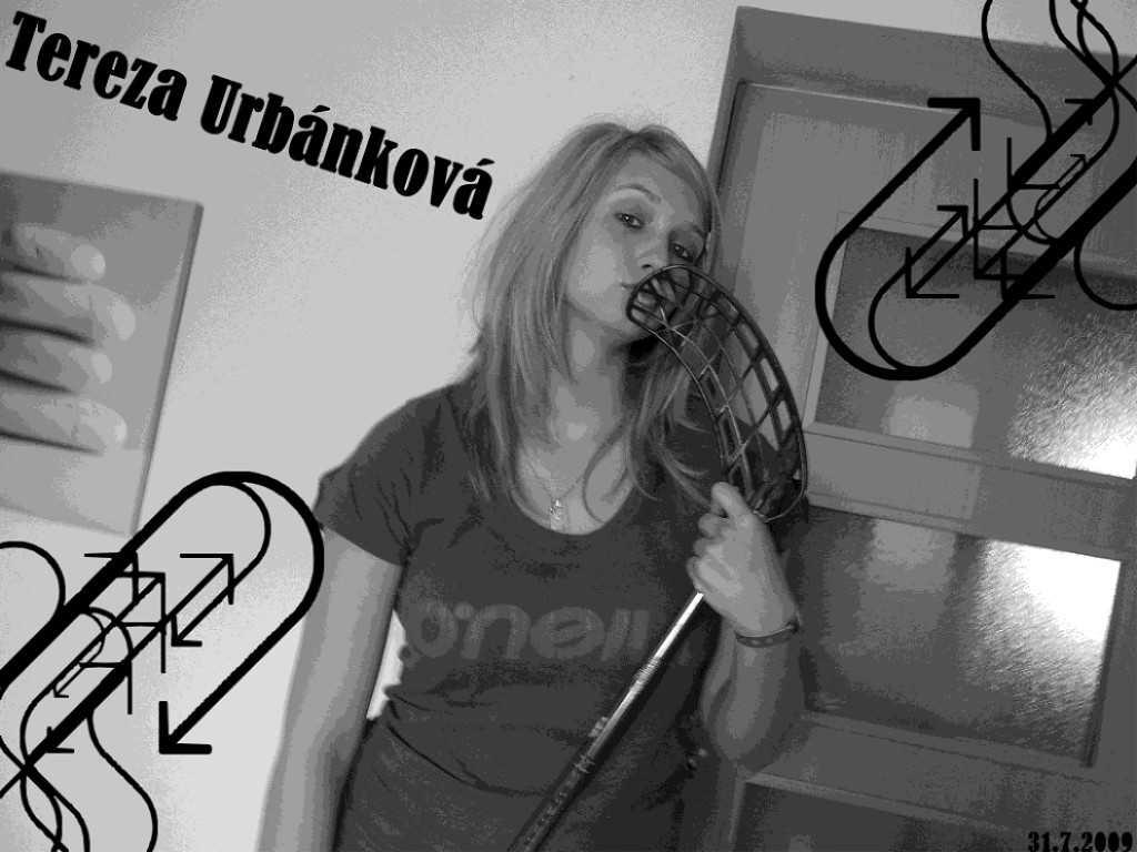 Tereza Urbánková