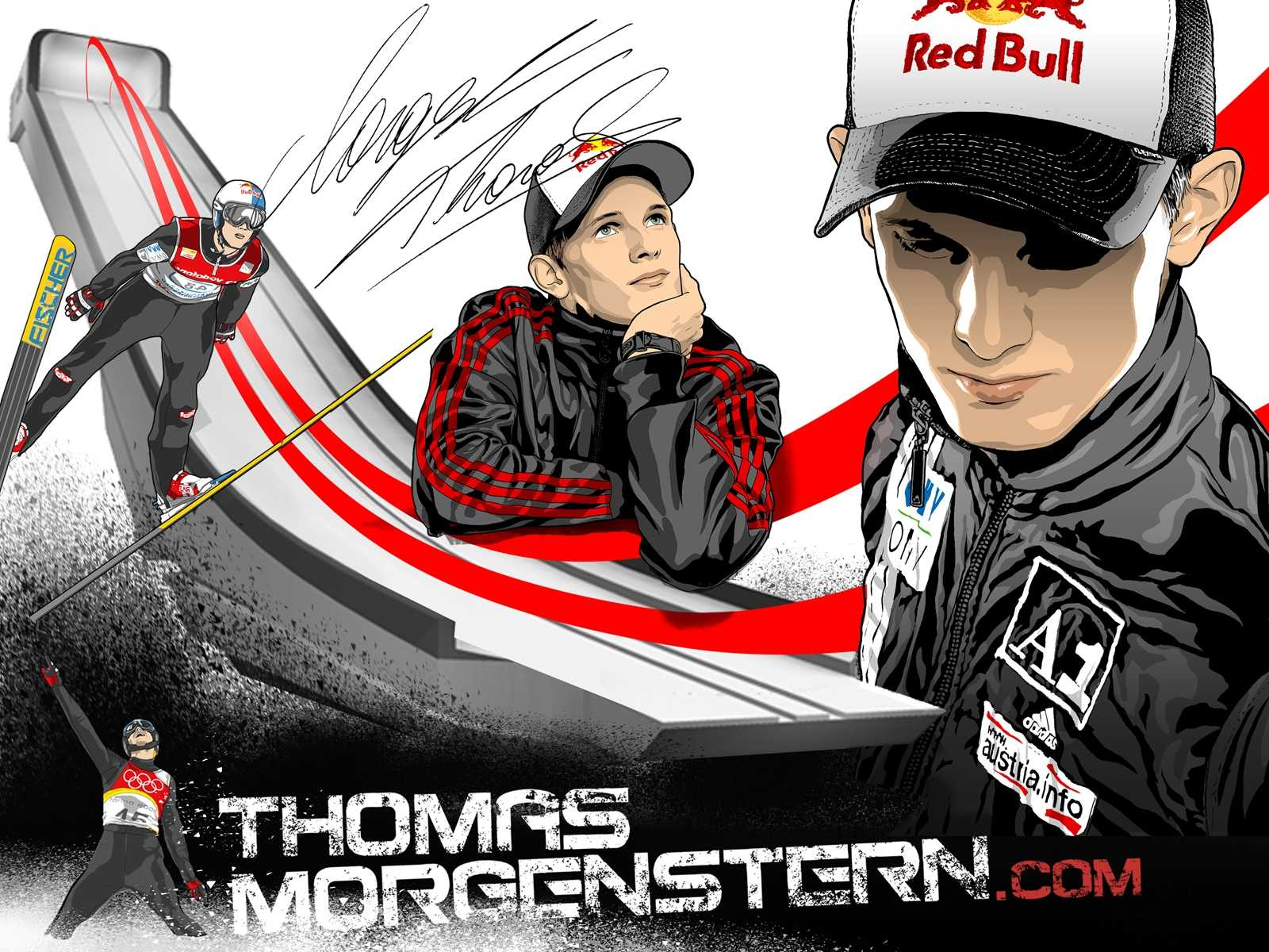 Thomas Morgenstern