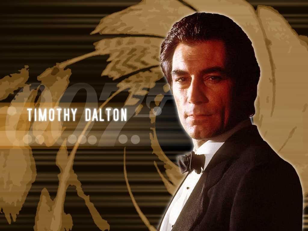 Timothy Dalton