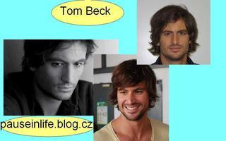 Tom Beck
