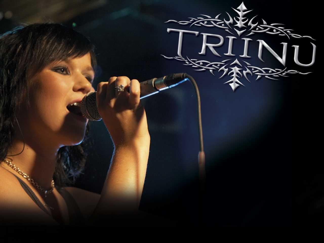 Triinu Kivilaan
