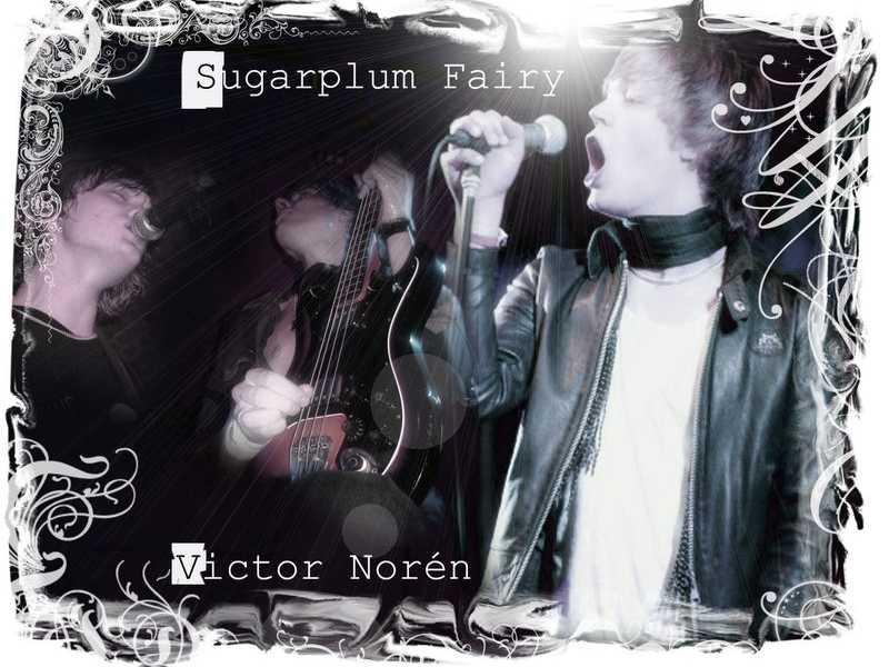 Victor Norén