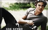 Tapeta:  Zac Efron