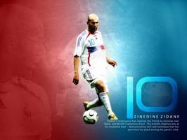 Zinedine Yazid Zidane