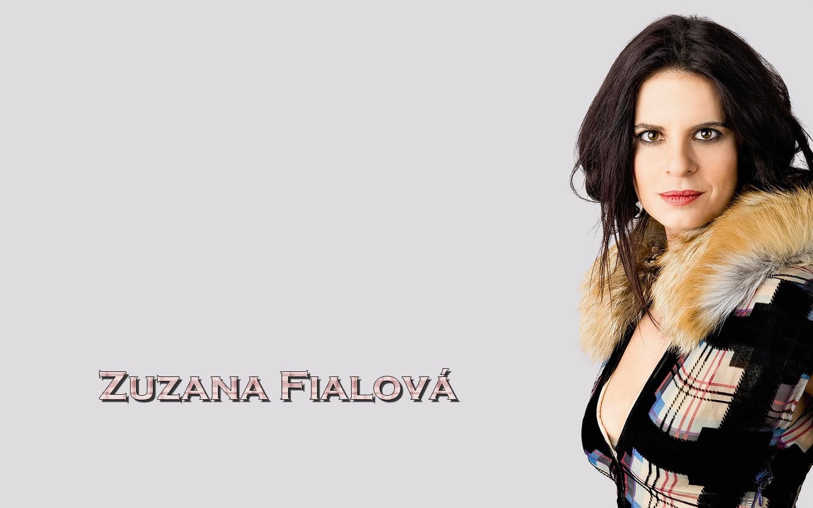 Zuzana Fialová