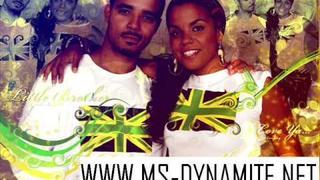 * Ms Dynamite * ft. Sticky - *Bad Gyal* -- NEW SINGLE 2009 -- http://www.ms-dynamite.net