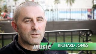 - Music - This Week in Music - Richard Jones, Manager for PIXIES