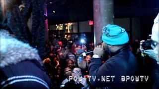 @Raekwon Tells @2Chainz He's Good In NYC