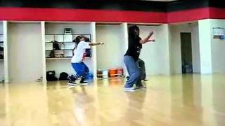 """** School Gyrls - Monica Parales - """"Rihanna - SOS"""" **"""