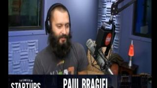 - Startups - Paul Bragiel of i/o ventures - TWiST #232