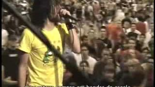 01 Bert McCracken (From DVD Maybe Memories)