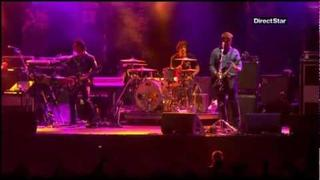 [07] Queens of the Stone Age - 3's & 7's (Eurockéennes 2011) *HQ*