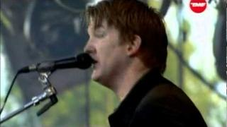 [07] Queens of the Stone Age - Sick, Sick, Sick (Werchter 2007)