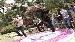 090516 Kim Hyung Joon SS501 [cut]