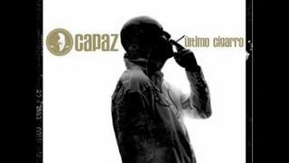 10 . Capaz ft La Mala Rodriguez - El tiro ese que nos damos (Ultimo cigarro) - 2010