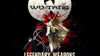 10. Wu Tang Clan 225 Rounds (U God, Cappadonna, Bronze Nazareth, The RZA) - Legendary Weapons