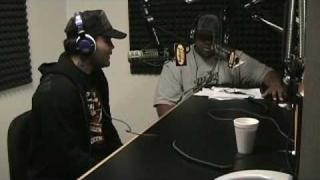 102.5 KDON MORNING MADHOUSE WITH SHIFTY FROM VH1'S Celebrity Rehab, Sober House & CRAZY TOWN