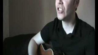 14 Years Guns N Roses Acoustic Cover