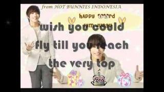 150111 2PM Kim Junsu 24th Birthday Project by iHottest