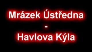 150500 Mrazek Ustredna Havlova Kyla