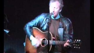 16. Colin Vearncombe / Black - Fly Up To The Moon - Manchester 2004