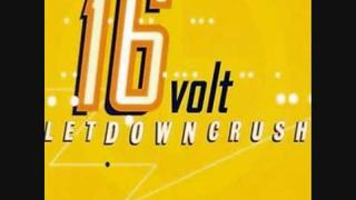 16 Volt - A Cloth Like Gauze #03