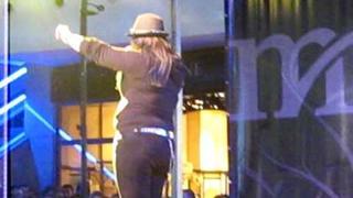 18.11. 2009 - Superstar - Leona Šenková - Brno - Olympia