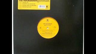 187 Lockdown 'Gunman' [Nu-Birth's Gun Groove Dub] HQ