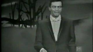 1959 johnny mathis misty