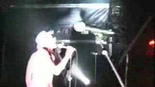 2 tone all stars - Ghost Town - Live in Coventry