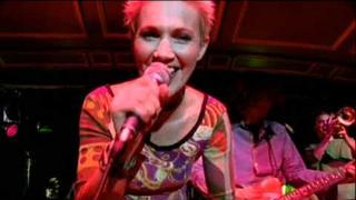 2000 - Marie Fredriksson - Antligen