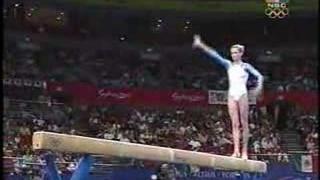 2000 Olympics Team Finals