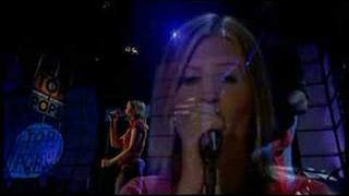 2003-10-10 - Dido - Life for Rent (Live @ TOTP)