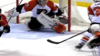 2008-09: Michael Frolik Highlights