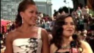 2008 Emmy Awards: America Ferrera