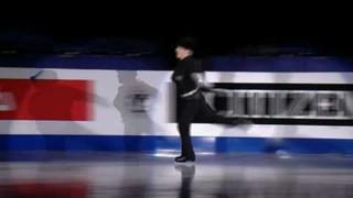 2008 Grand Prix Final EX