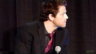 2009 Chicago Con_Misha Collins(15min)_1