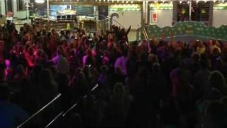 2011 Rick Springfield & Friends Cruise!