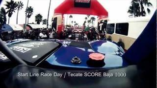 2011 SCORE Baja 1000 OVERALL Win - #31 Andy/Scott McMillin