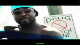 2011 Young Buck - I'm Done Wit Ya'll - (OFFICIAL VIDEO)