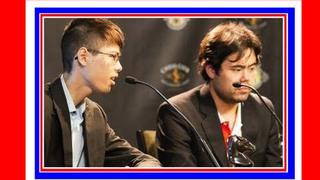 2012 US Chess Championship: Hikaru Nakamura vs. Ray Robson - King Walk