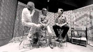2012 VAN HALEN INTERVIEW - PART 1