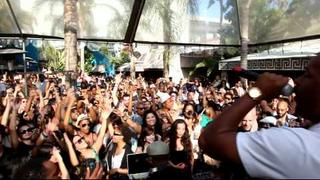 213* Dj Jazzy Jeff @ The Do Over June 12th 2011 part 1 HD