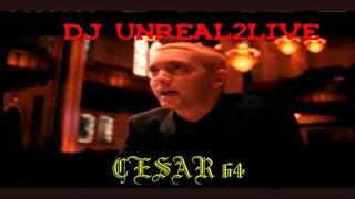 2Pac Ft Eminem & Young Noble - Dont Stop Fighting (Dj Unreal2Live Mix)