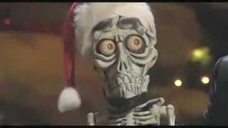 3. Vánoční speciál - Achmed