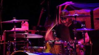 """36 Crazyfists """"In The Midnights/We Gave It Hell"""" @ House Of Blues Sunset"""