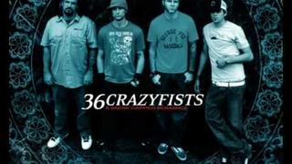 36 Crazyfists - Mother Mary