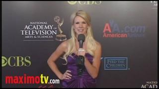 37th Annual Daytime Emmy Awards Arrivals Las Vegas