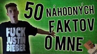 50 faktov o mne